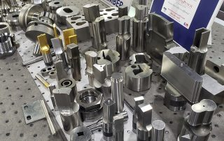 Precision Tooling from American Punch