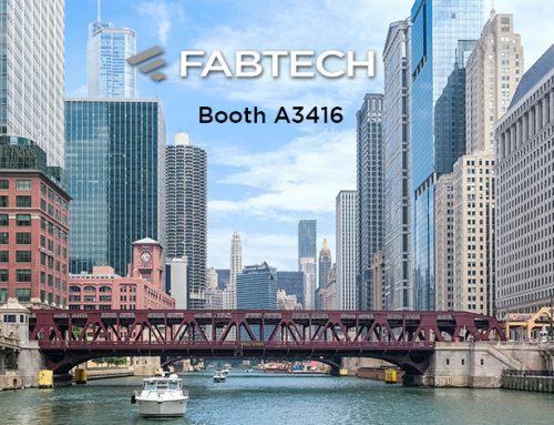 See Our Precision Tooling at FABTECH 2019