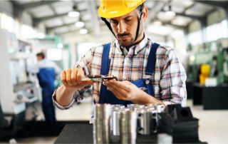 ISO 9001; ISO 9001 certification; benefits of ISO 9001; manufacturing